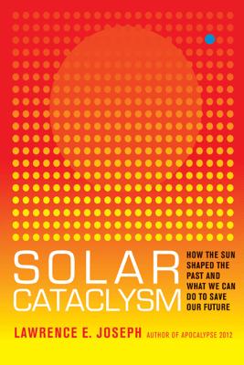 Solar Cataclysm - Lawrence E. Joseph