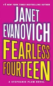 Fearless Fourteen - Janet Evanovich pdf download