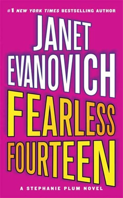 Fearless Fourteen - Janet Evanovich pdf download