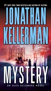 Mystery - Jonathan Kellerman pdf download