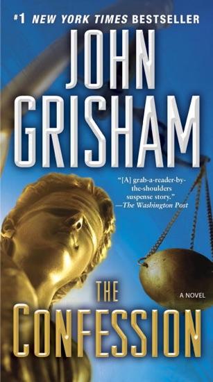 The Confession by John Grisham PDF Download