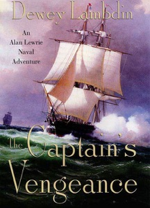 The Captain's Vengeance - Dewey Lambdin pdf download