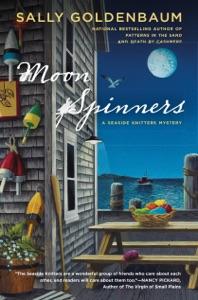 Moon Spinners - Sally Goldenbaum pdf download