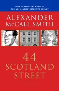 44 Scotland Street - Alexander McCall Smith pdf download