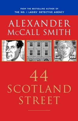 44 Scotland Street - Alexander McCall Smith pdf download