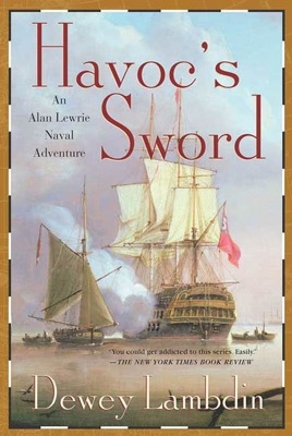 Havoc's Sword - Dewey Lambdin pdf download