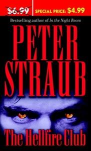 The Hellfire Club - Peter Straub pdf download