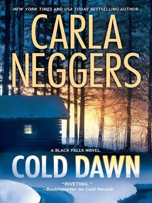 Cold Dawn - Carla Neggers pdf download
