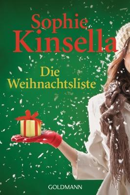 Die Weihnachtsliste - Sophie Kinsella pdf download