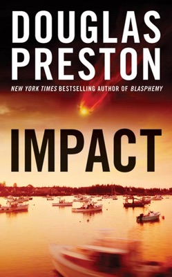 Impact - Douglas Preston pdf download