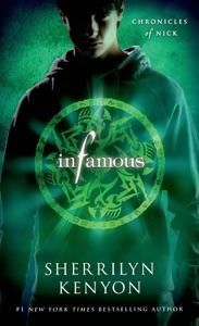 Infamous - Sherrilyn Kenyon pdf download