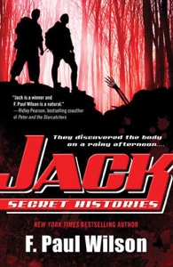 Jack: Secret Histories - F. Paul Wilson pdf download