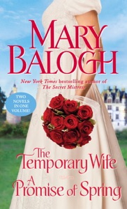 The Temporary Wife/A Promise of Spring - Mary Balogh pdf download