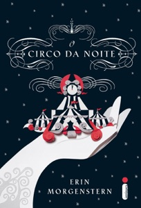 O Circo da Noite - Erin Morgenstern pdf download