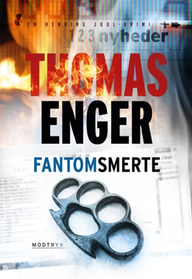 Fantomsmerte - Thomas Enger pdf download