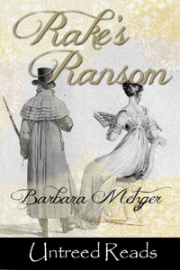 Rake's Ransom - Barbara Metzger pdf download