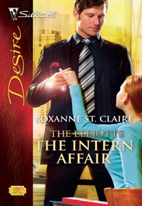 The Intern Affair - Roxanne St. Claire pdf download