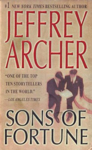 Sons of Fortune - Jeffrey Archer pdf download