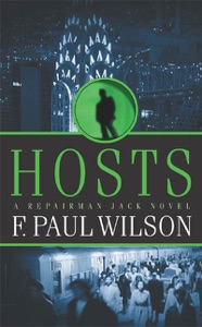 Hosts - F. Paul Wilson pdf download