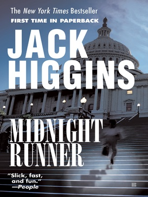 Midnight Runner - Jack Higgins pdf download