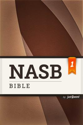 NASB Bible - Just1word, Inc.