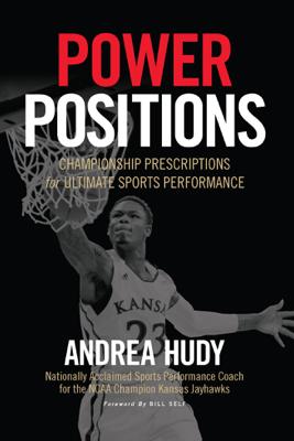 Power Positions - Andrea Hudy