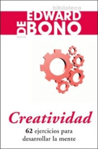 Creatividad - Edward de Bono pdf download