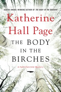 The Body in the Birches - Katherine Hall Page pdf download