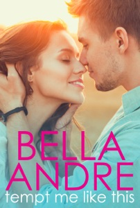 Tempt Me Like This - Bella Andre pdf download