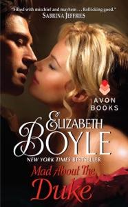 Mad About the Duke - Elizabeth Boyle pdf download