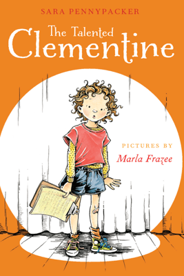 Talented Clementine, The - Sara Pennypacker