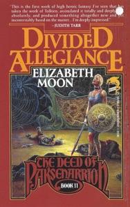 Divided Allegiance - Elizabeth Moon pdf download