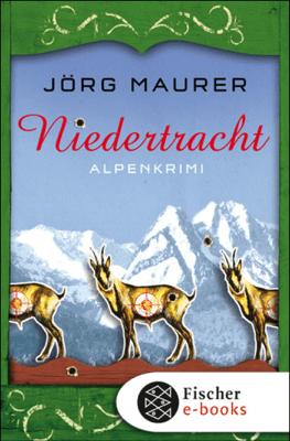 Niedertracht - Jörg Maurer pdf download