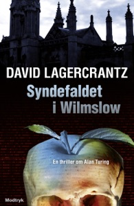 Syndefaldet i Wilmslow - David Lagercrantz pdf download