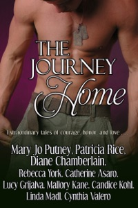 The Journey Home - Mary Jo Putney, Diane Chamberlain, Catherine Asaro, Patricia Rice, Rebecca York, Cynthia Valero, Linda Madl, Lucy Grijalva, Candice Kohl & Mallory Kane pdf download