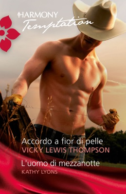 Accordo a fior di pelle - Vicki Thompson Lewis & Kathy Lyons pdf download