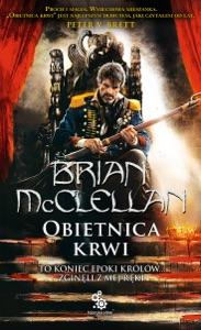 Obietnica Krwi - Brian McClellan pdf download