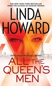 All the Queen's Men - Linda Howard pdf download