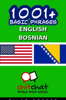 1001+ Basic Phrases English - Bosnian - Gilad Soffer