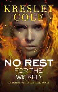 No Rest for the Wicked - Kresley Cole pdf download