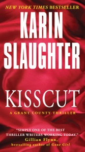 Kisscut - Karin Slaughter pdf download