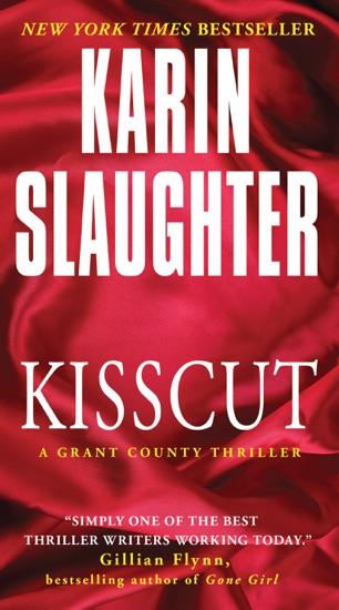 Kisscut by Karin Slaughter pdf download