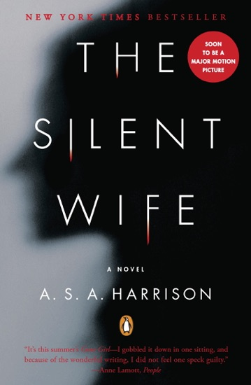 The Silent Wife by A. S. A. Harrison pdf download