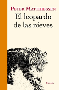 El leopardo de las nieves - Peter Matthiessen pdf download