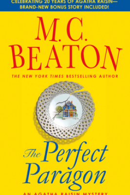 The Perfect Paragon - M.C. Beaton