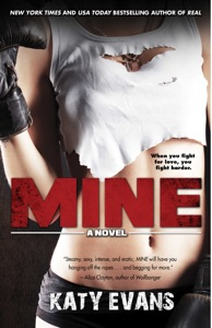 Mine - Katy Evans pdf download