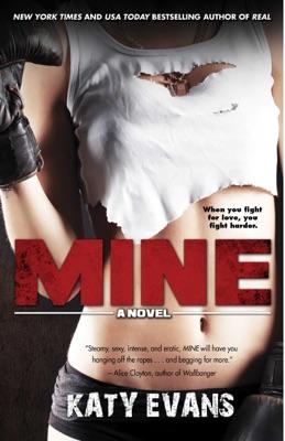 Mine - Katy Evans pdf download