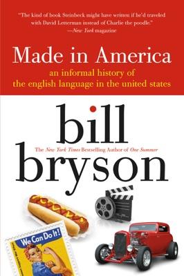 made in america - Bill Bryson pdf download