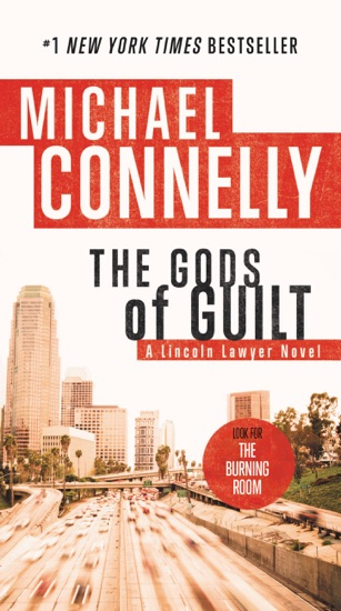 The Gods of Guilt by Michael Connelly PDF Download