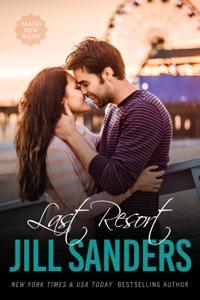 Last Resort - Jill Sanders pdf download
